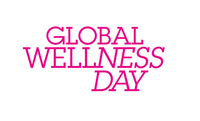 Global Wellnesss Day