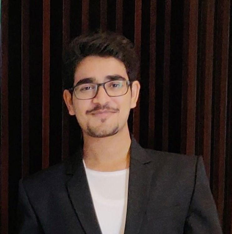 Prem Raval