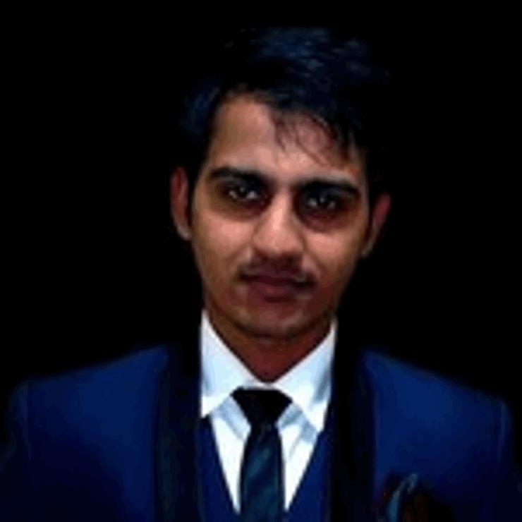 Suraj Pawar